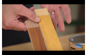How to protect your wood while keeping it looking natural