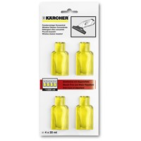 Kärcher  Window Cleaner Concentrate - 4 Pack