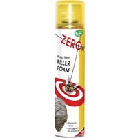 Zero In  Wasp Nest Killer Foam - 300ml