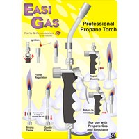 Easi Gas  Economy Torch Kit