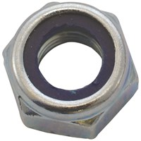 Rawlplug  Lock Nut DIN 985 - 50 Pack
