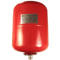 Sanbra Fyffe  Red Heating Expansion Vessel
