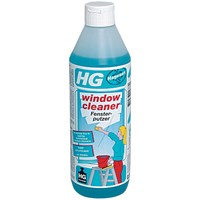 HG  Window Cleaner - 500ml